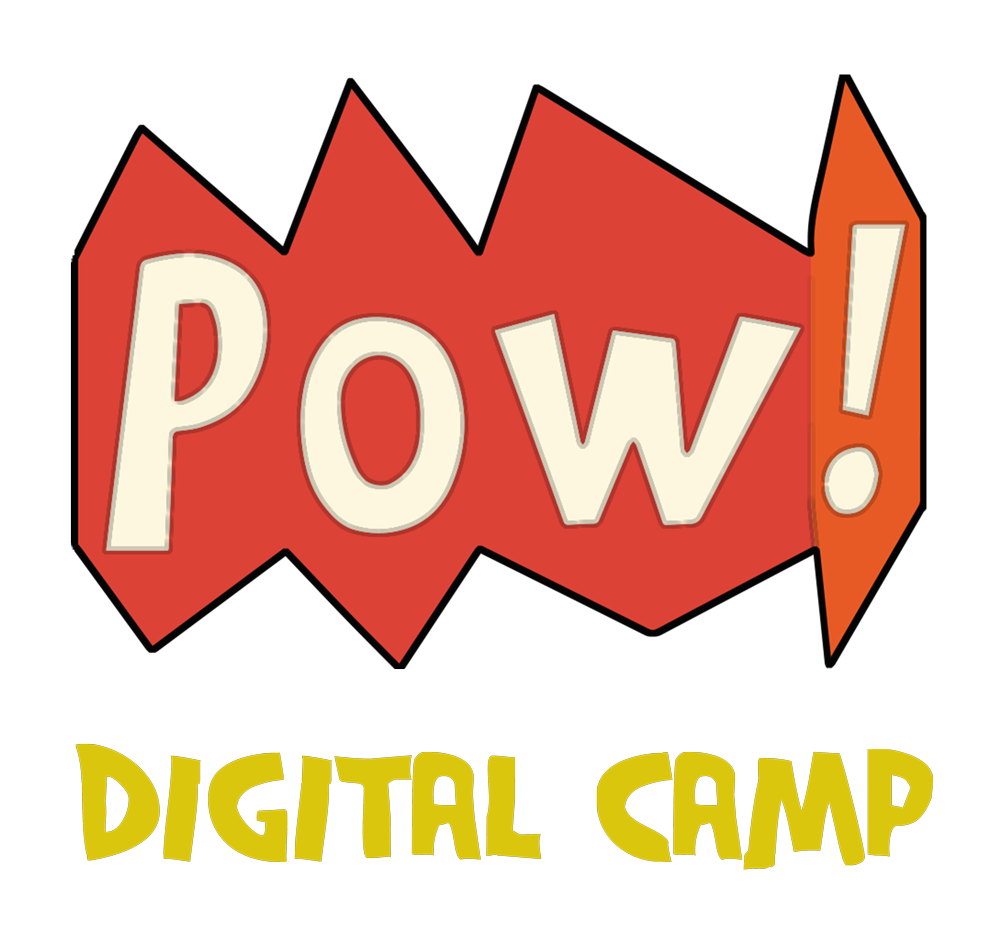 POW Digital Camp
