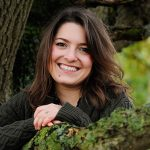 Catharina Talbot-Brown, digital mentor for Social Streets POW Digital Camp